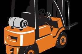 Como reduzir os custos de manutenção com as empilhadeiras?