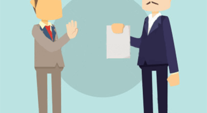 A cobrança de multa rescisória nos contratos de prestação de serviços