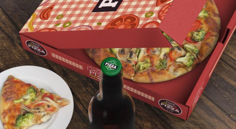 Como Escolher Embalagens Para Delivery?