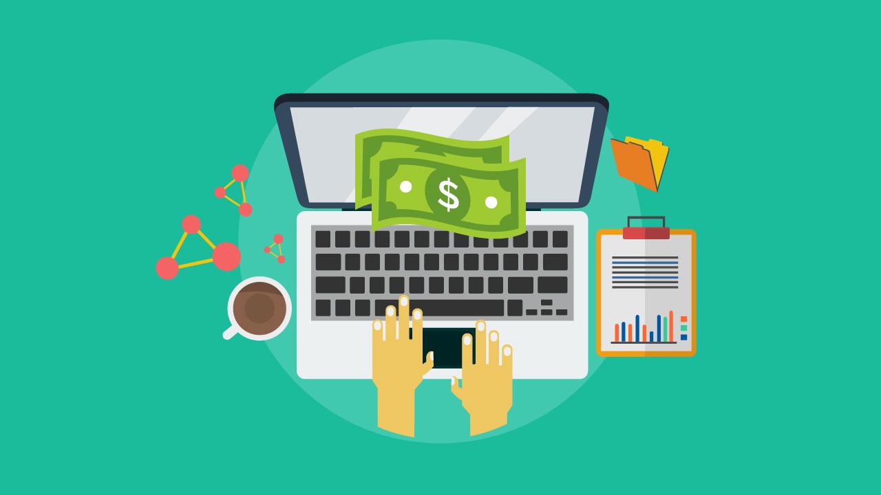 formula negócio online drive