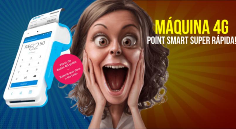 Point Smart Mercado Pago: Porque ter no seu Negócio?