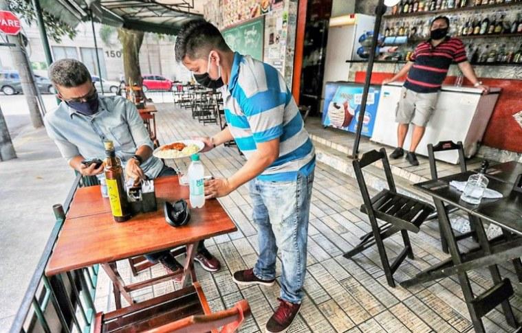 Estratégias Para Reabertura Dos Restaurantes