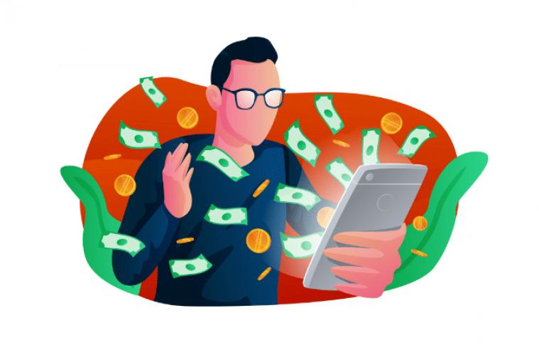 4 ideias de bons negócios lucrativos para ganhar dinheiro rapidamente