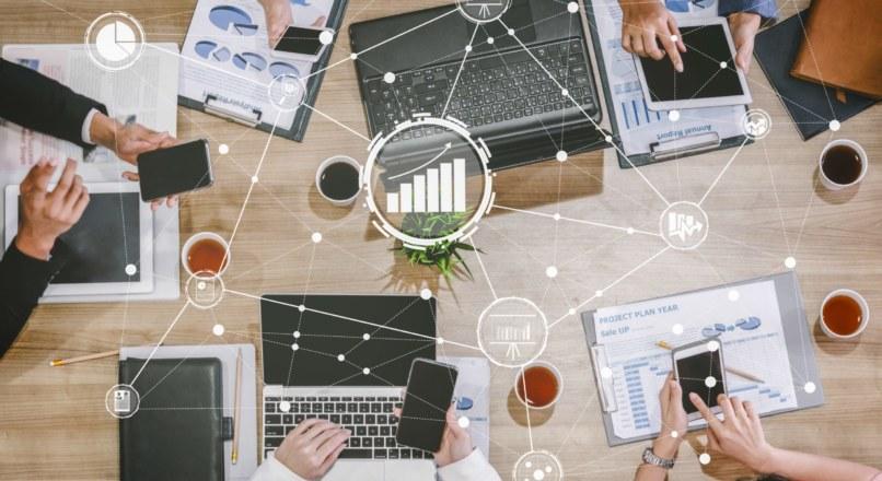 Como a transformação digital pode expandir os seus negócios