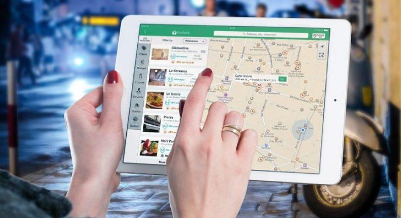 Como divulgar um serviço local no Google?