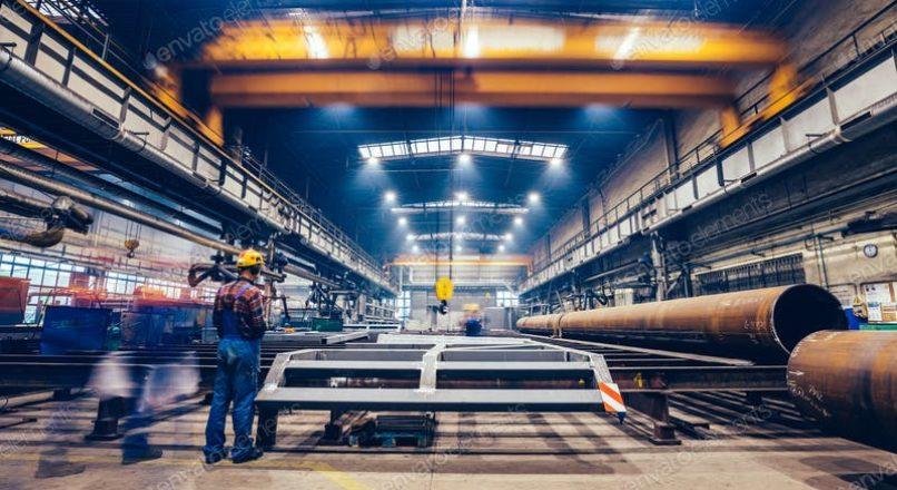 Como aumentar as vendas de produtos industriais?