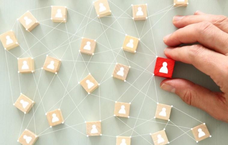 Como gerar leads com as redes sociais