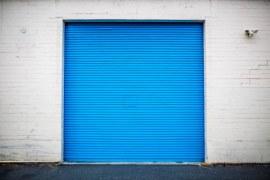Como uma porta de enrolar é importante para o seu comércio