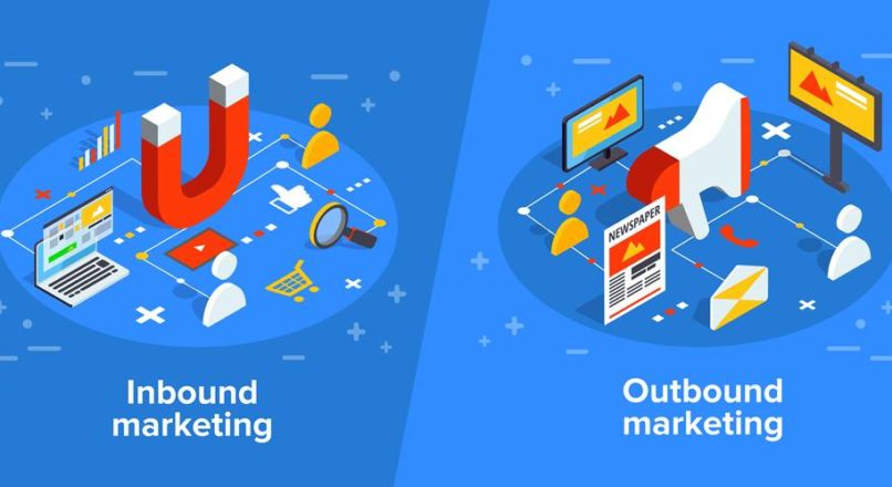 Diferenças entre Inbound e Outbound Marketing