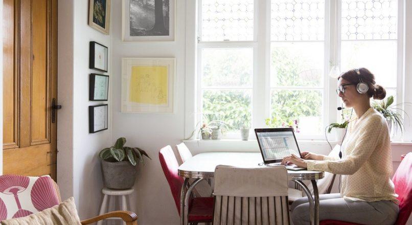 Home office e as suas despesas: quando ocorre o reembolso pela empresa?