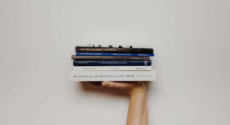 Quais livros todo empreendedor deve ler?
