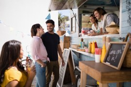 4 maiores motivos para investir em um food truck
