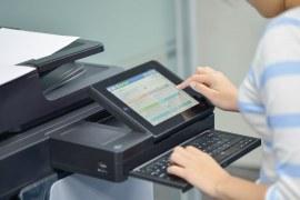 Os benefícios do outsourcing de impressão para seu negócio