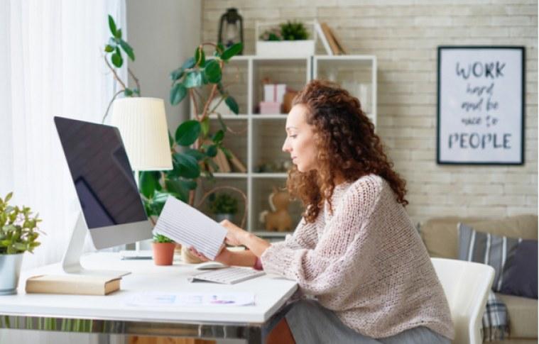 Profissão home office: veja como iniciar trabalhos lucrativos online com grandes empresas