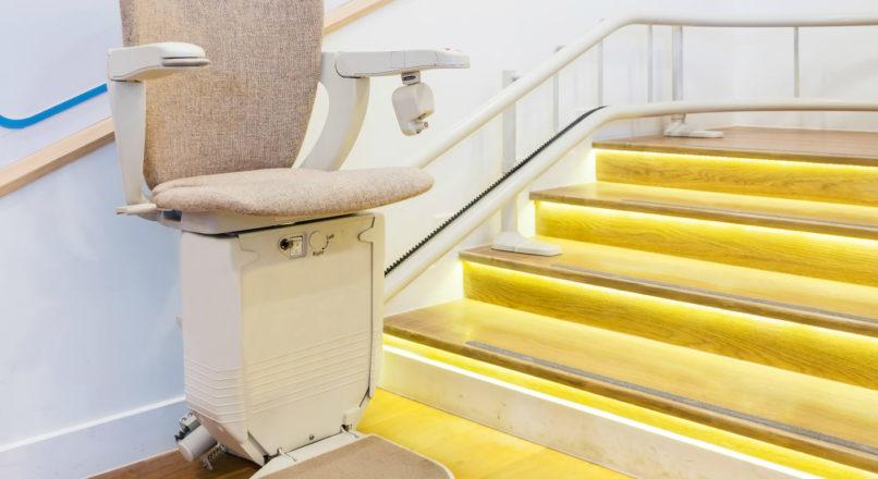 Tudo o que você precisa saber sobre a cadeira elevador