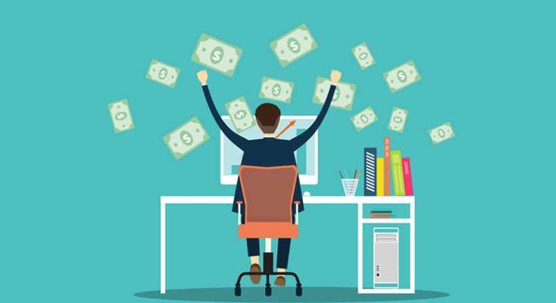 9 Maneiras de ganhar dinheiro online