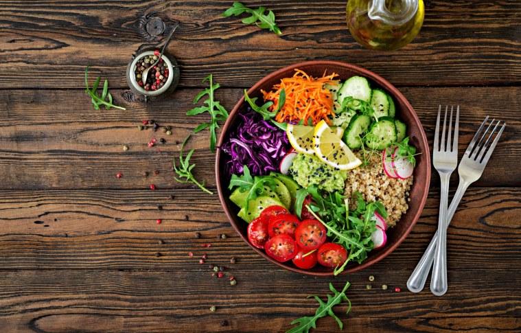Pratos Vegetarianos e Veganos: Como Incluir no Cardápio?