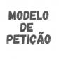 modelo peticao