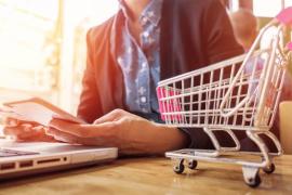 Vendas online crescem e se mostram uma ótima oportunidade de negócio