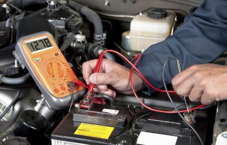 Como manter a bateria do seu carro em boas condições