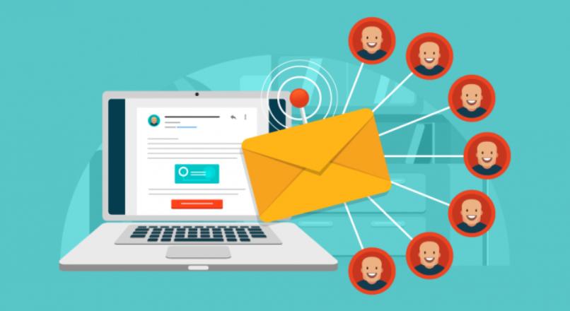 O que é Email marketing e porque você precisa dessa estratégia + 7 funções básicas para aplicar no seu Negócio