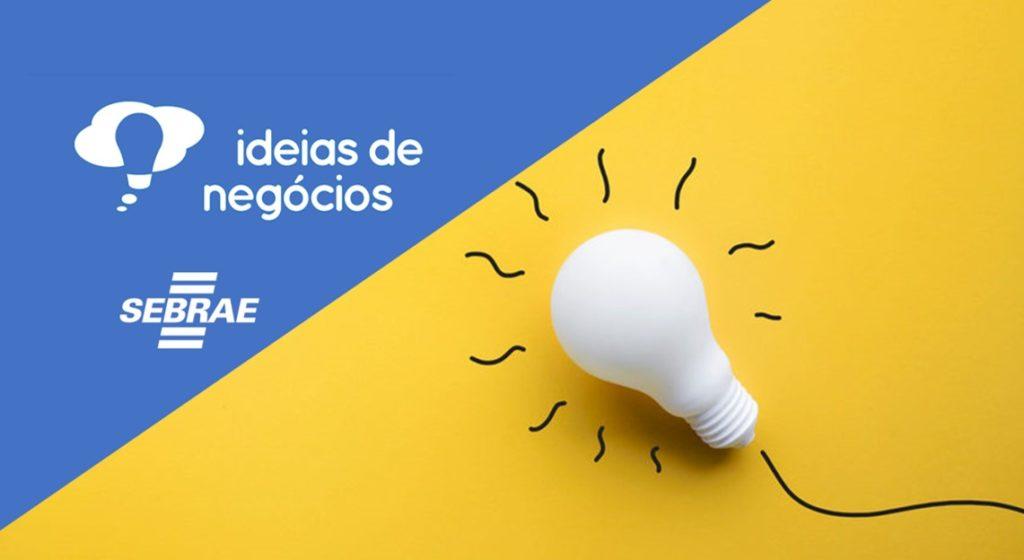 Ideias de Negócios