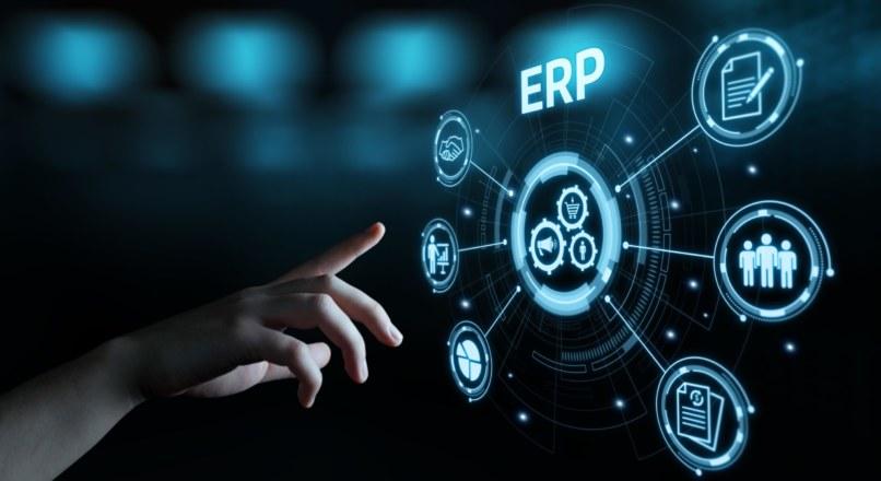 5 maiores vantagens do ERP