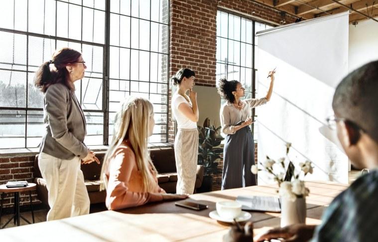 5 maneiras infalíveis de aumentar a produtividade em sua equipe