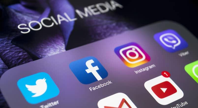Opções de negócios nas redes sociais