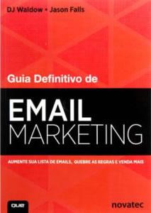 Melhores livros publicados sobre Marketing Digital