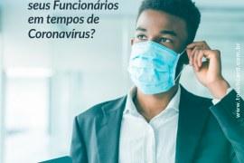 Como premiar seus funcionários em tempos de Coronavírus?
