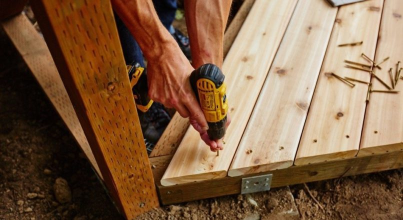 Vantagens e desvantagens do deck de madeira para seu negócio