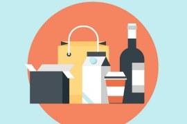 Saiba como as sacolas personalizadas podem ajudar o seu negócio