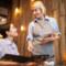 Aprenda a Recepcionar um Cliente com Eficiência