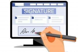 O que é Assinatura Digital?