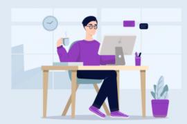 9 dicas para trabalhar em home office