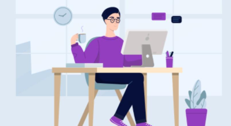 9 dicas para trabalhar em home office (sem enlouquecer