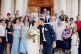 Como escolher o melhor serviço de música para casamento?
