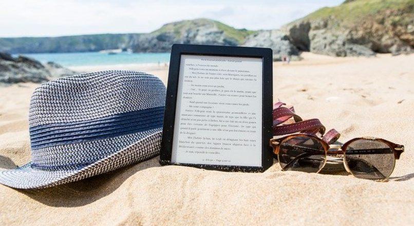 Quais os melhores sites para vender eBooks?