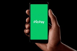 Como usar o PicPay no restaurante?