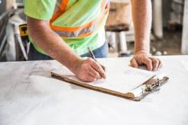 Tendências do Mercado de Construção Civil