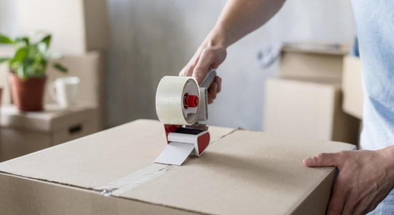 Como preparar encomendas para envio?