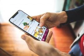 Compras online crescem durante pandemia no Brasil
