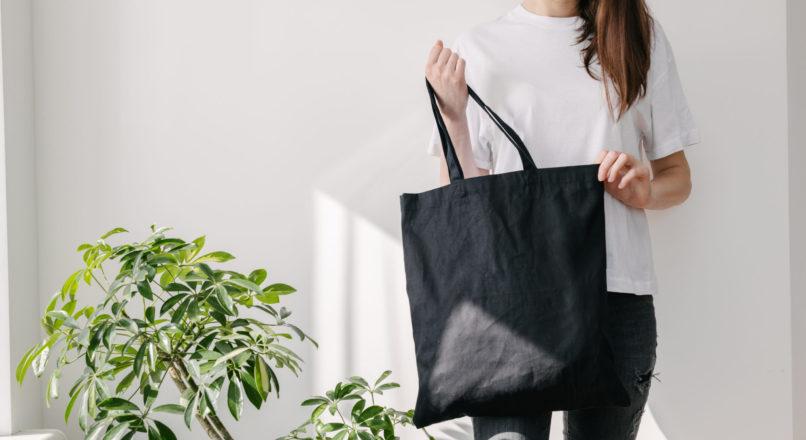 Conheça as funcionalidades de uma sacola TNT