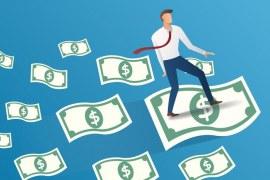 Como organizar o contas a Pagar e contas receber?