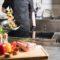 Como planejar a montagem de uma cozinha de restaurante