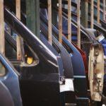 Impacto da Pandemia Coronavirus: Fabrica de automoveis