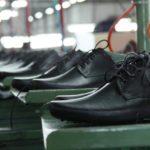 Impacto pandemia coronavirus: Fabrica de sapatos