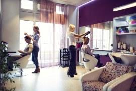Como abrir seu próprio salão de beleza?