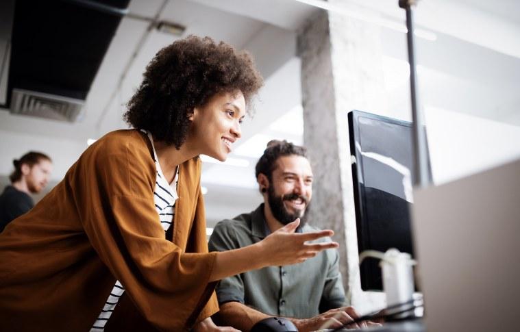 4 maiores vantagens da tecnologia para seu negócio